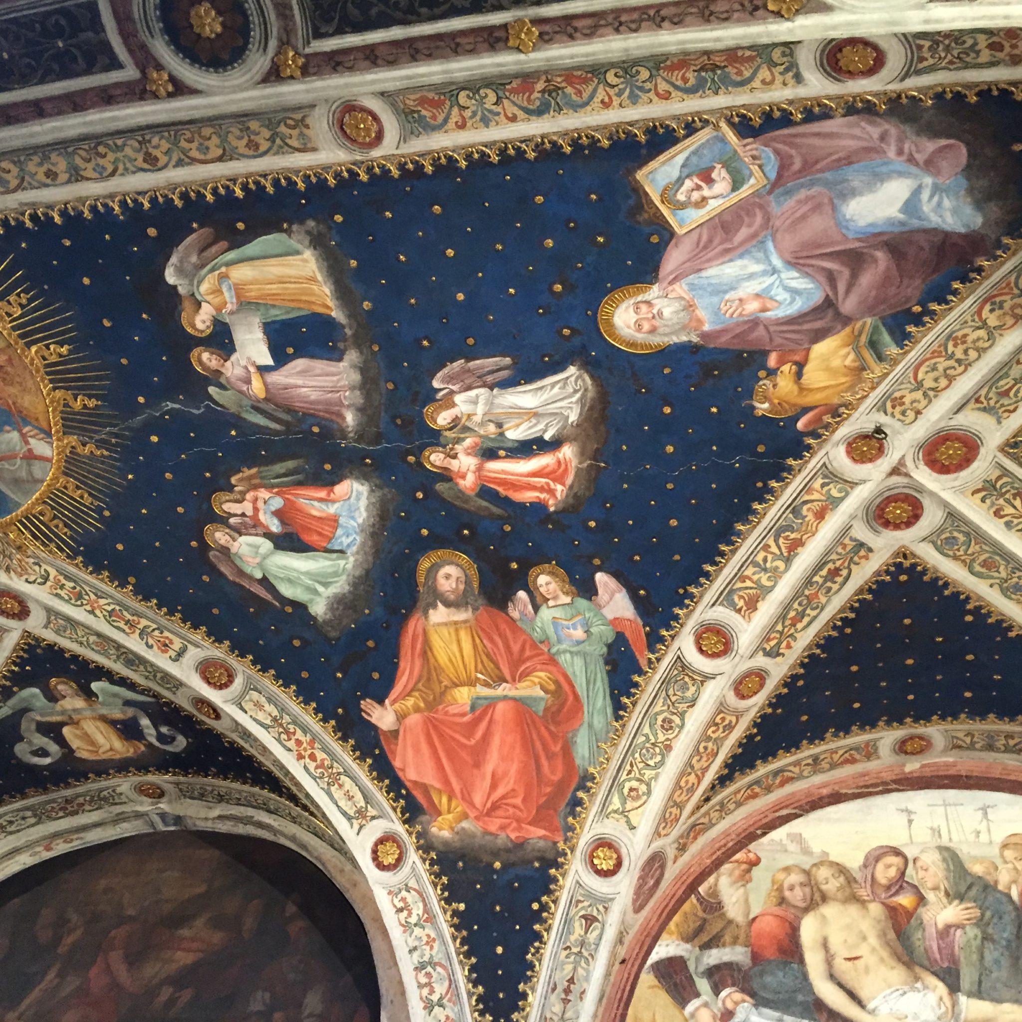 Chiesa di San Maurizio Milano - ArtsLife
