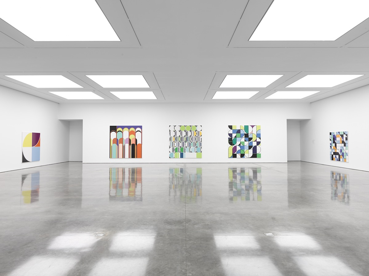 White Cube Gallery, Londra