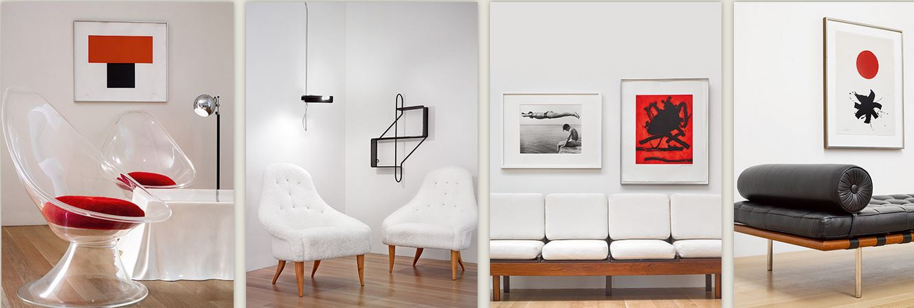 Sotheby's, CONTEMPORARY LIVING – PHOTOGRAPHS, PRINTS & DESIGN
