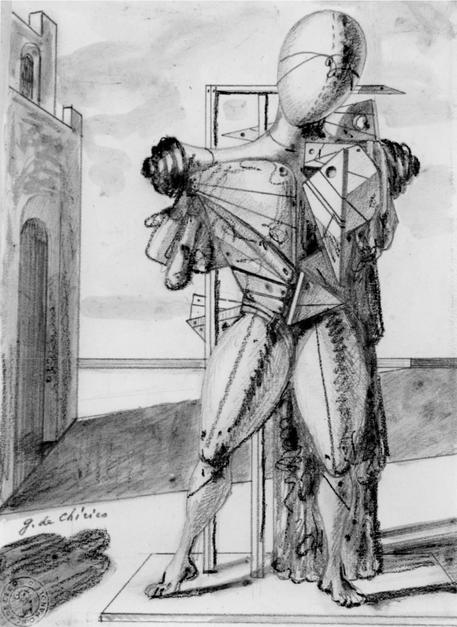 Giorgio de Chirico. Catalogo generale opere dal 1910 al 197
