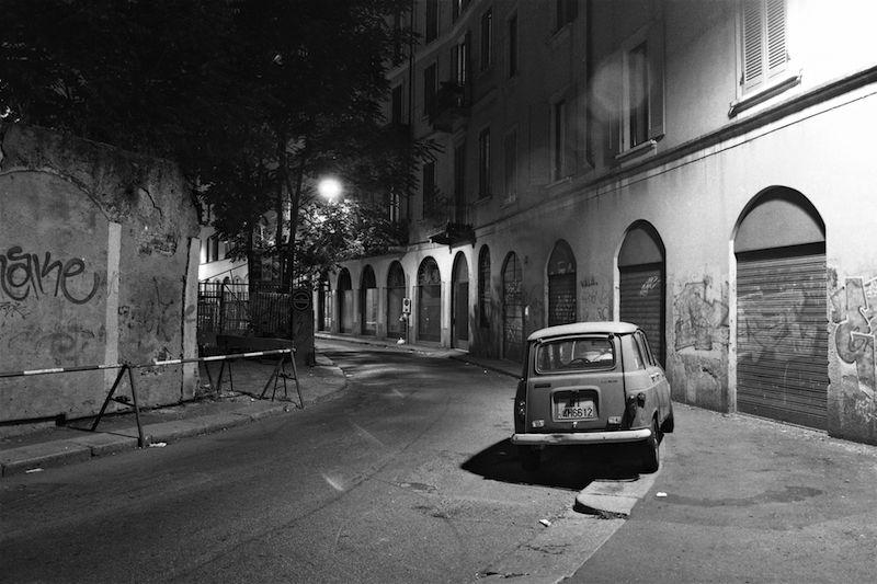 """""""LIFE MILANO. 600 anni di cronaca nera milanese"""""""