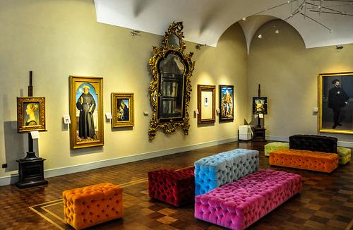 Ingressi gratuiti e laboratori al Museo Poldi Pezzoli di Milano