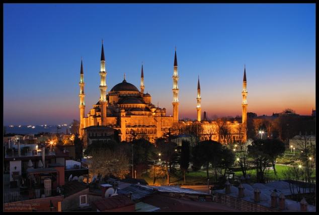 Istanbul was Costantinopoli… Riflessioni al vetriolo di Lucien de Rubempré