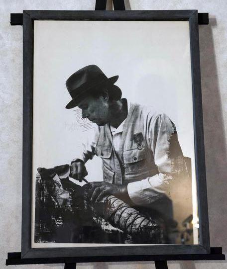 Pianeta Beuys. Un omaggio all'artista al Todi Festival