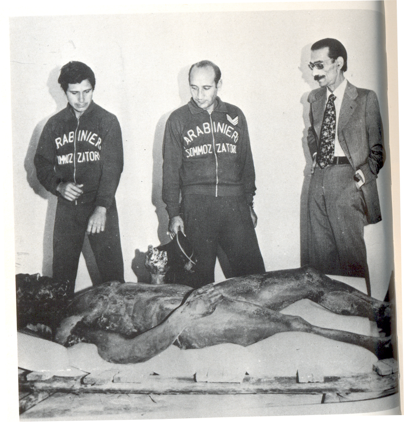 16 agosto 1972: Ritrovamento dei Bronzi di Riace, capolavori scultorei dell'arte greca