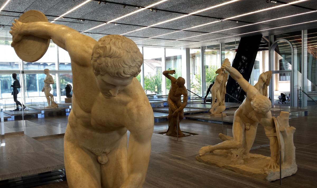 Serial Classic / Fondazione Prada Milano. Foto Luca Zuccala ArtsLife