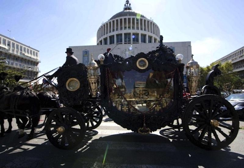 Funerale Casamonica risponde l'Ispettore dei Salesiani
