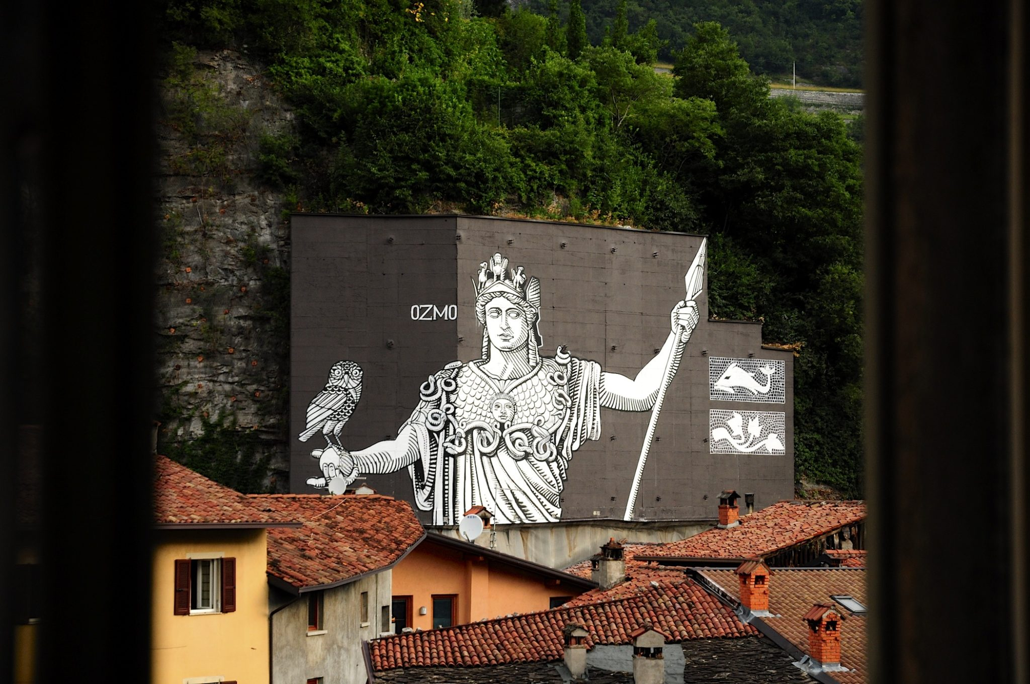 Ozmo Val Camonica