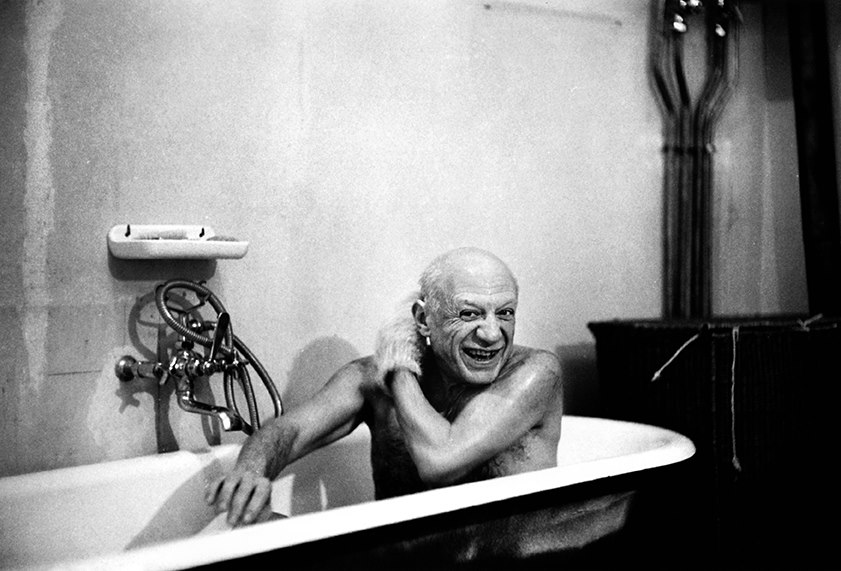 This is Picasso: fotografie di Duncan in mostra a Camaiore