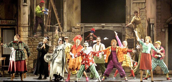 Pinocchio - Il Grande Musical