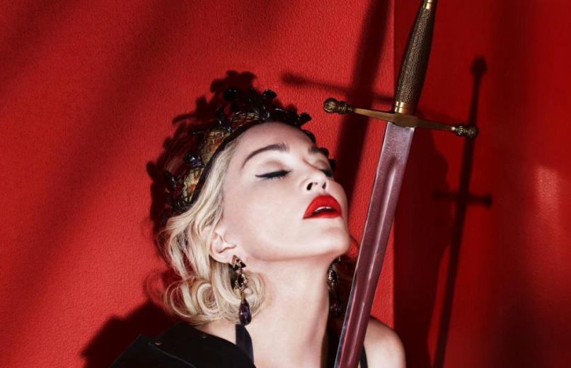Madonna: 57 candeline spente per la regina (in)discussa del pop