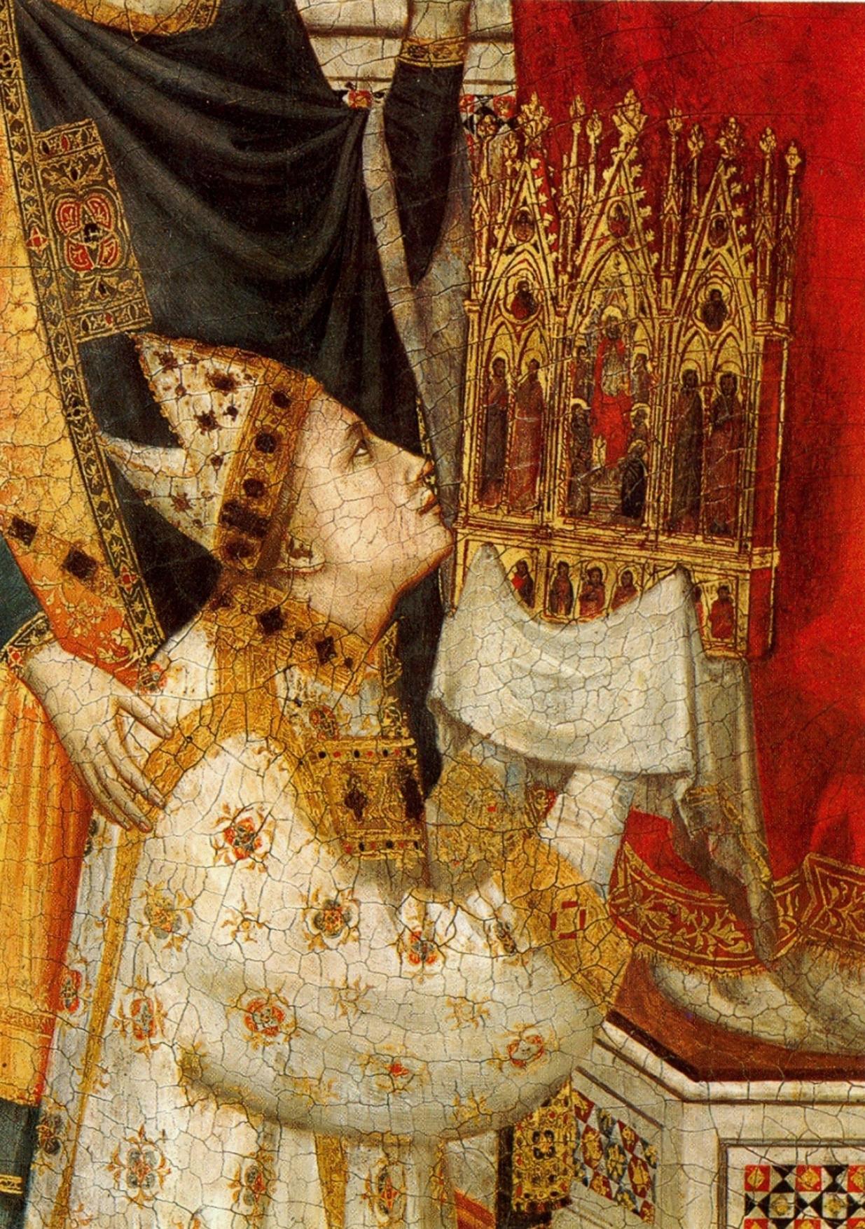 Giotto mai visto a Milano. Al via la mostra dal 2 settembre