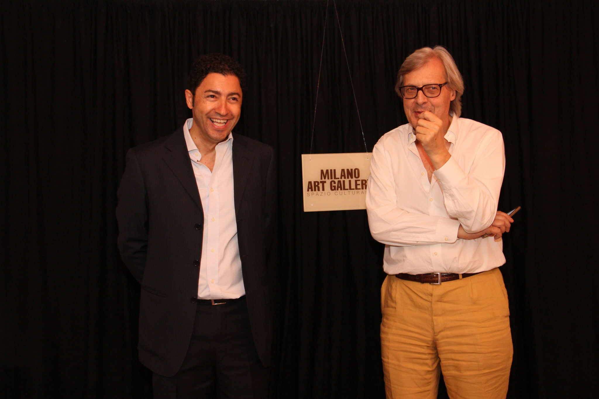 Partita con successo la Biennale Milano