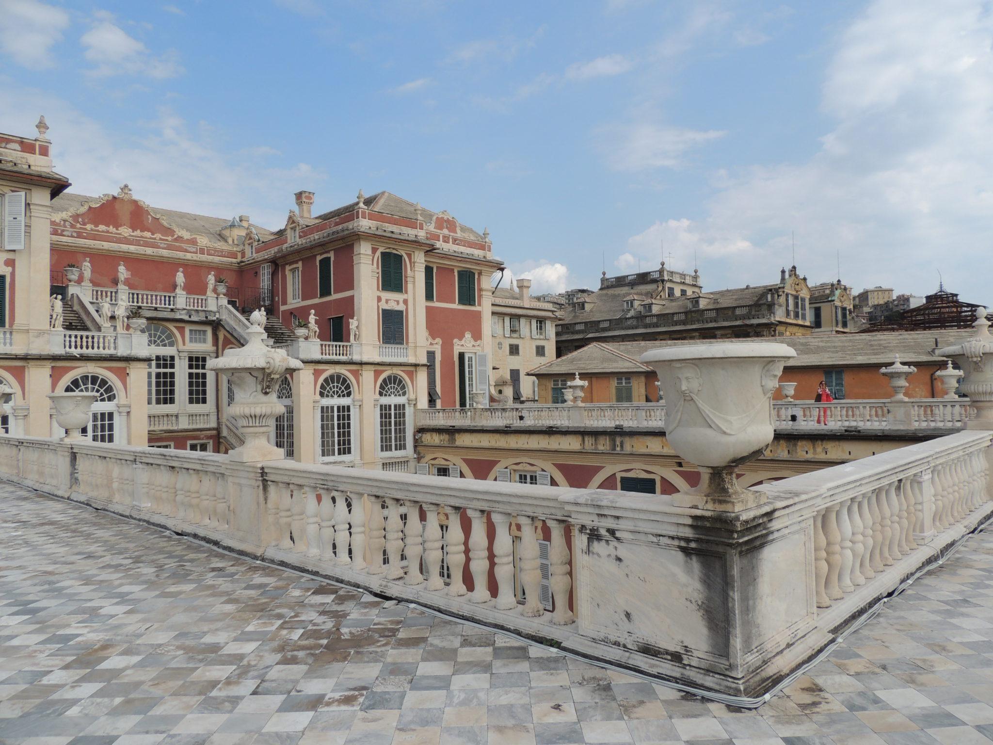 Le installazioni sonore di Susan Philipsz sbarcano a Genova