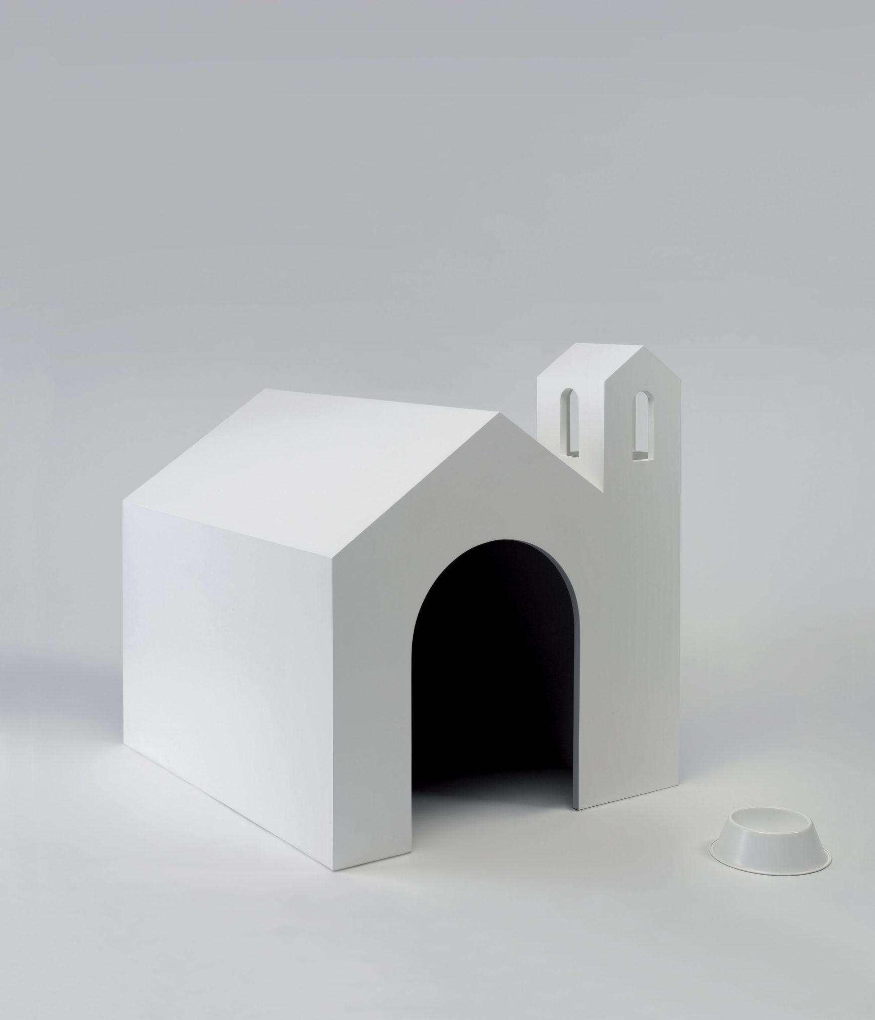 Pieghe e polvere: Gino Sabatini Odoardi in mostra al PAN