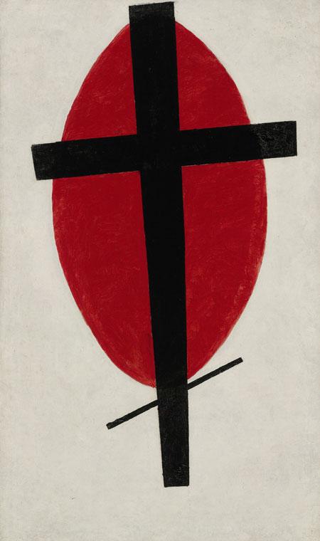 Kazimir Malevich, Mystic Suprematism