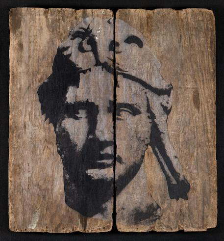 Uffizi: Luca Pignatelli dona l'autoritratto Mitridate