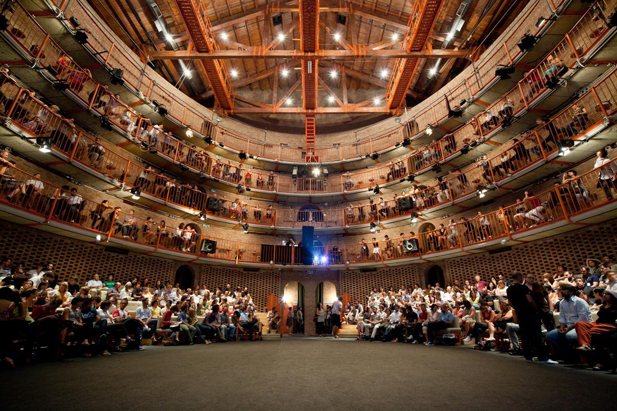 Teatro Studio 2 MFF2015 milano film festival