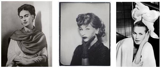 La collection de photographies d'Amedeo M. Turello