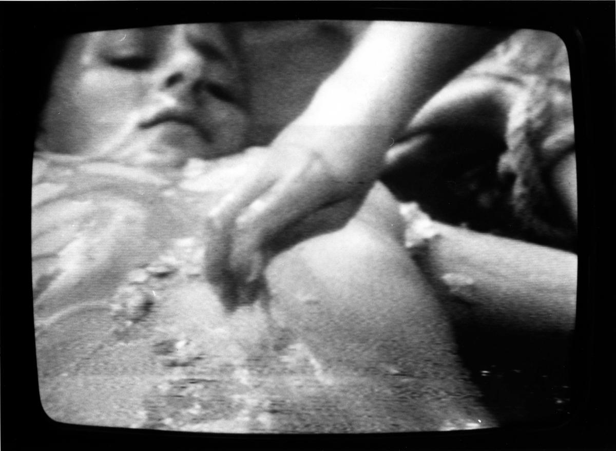 Janus Sussulti e silenzio, 1979 13', ½'' open reel