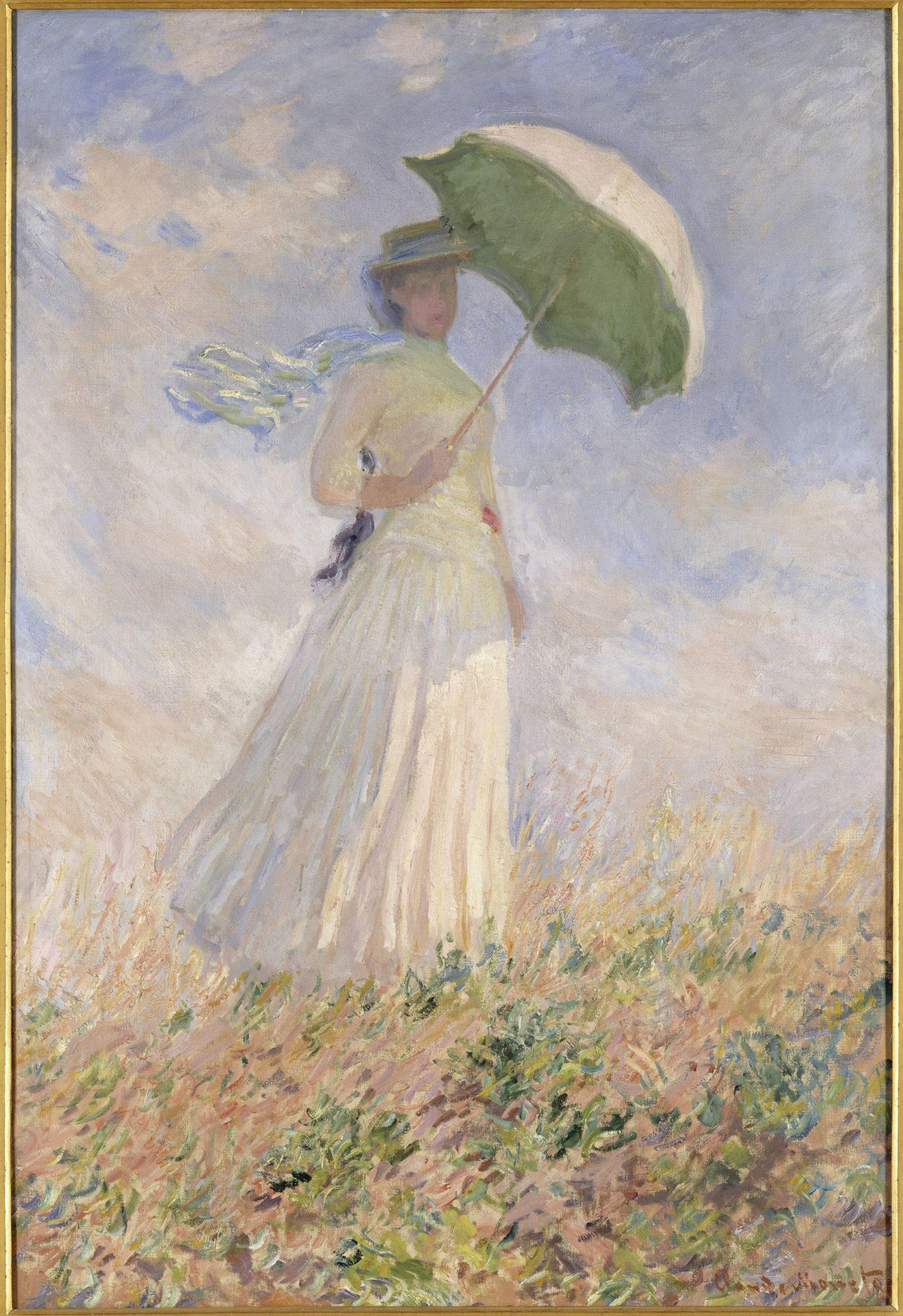 Monet a Torino. Dal Musée d'Orsay alla GAM, 40 opere del padre dell'Impressionismo