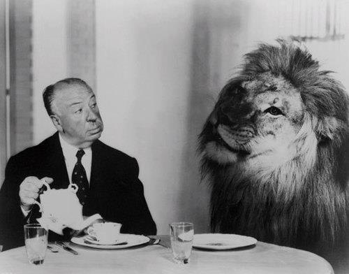 Il cinema e la vita secondo Alfred Hitchcock