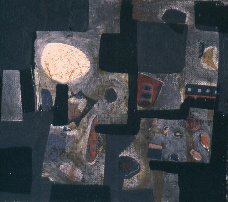 Giornata di studi su Alberto Burri alle Gallerie d'Italia