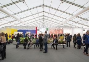 Frieze London 2015, si parte. Fino al 17 ottobre