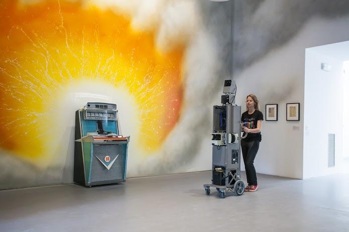 La Biennale di Venezia su Google Cultural Institute