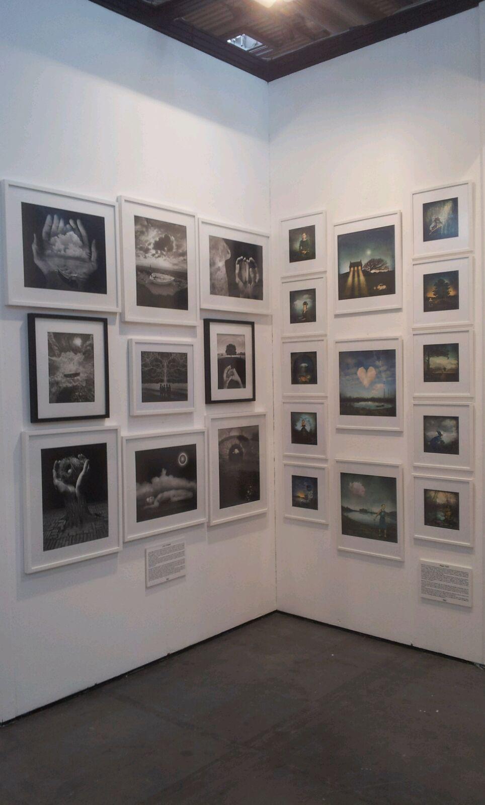 Alcune foto da ArtVerona|Art Project Fair 2015