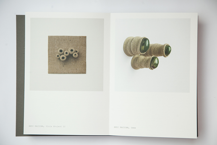 Libro di artista OLTRE: presentazione a Milano