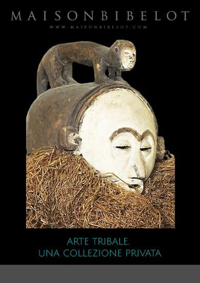 Asta Arte Tribale Africana oline dal 7-22 novembre, Maison Bibelot