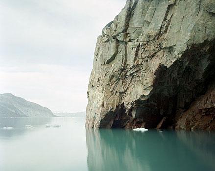Ilulissat, di Olaf Otto Becke
