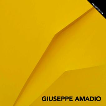 Giuseppe Amadio, Dune: presentazione catalogo della mostra