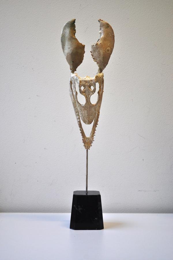 Daniel Spoerri alla Galleria Bonelli  di Milano