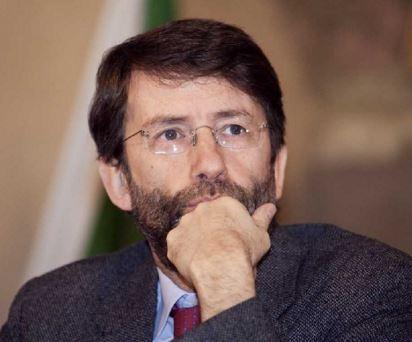 Dario Franceschini, Ministero per i Beni e le Attività Culturali