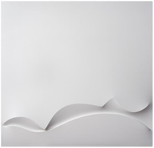 Giuseppe Amadio,Liatou, 2014,120 x 120 cm, fronte
