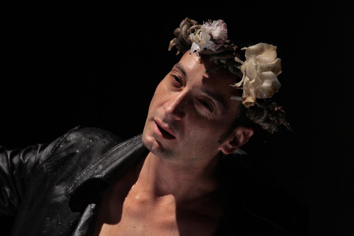 Corrado d'Elia e i suoi tornano a Shakespeare