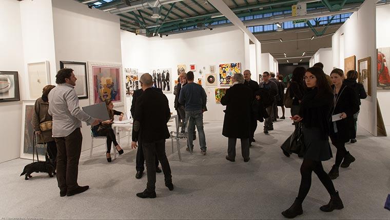 Bergano Arte Fiera - ArtsLife