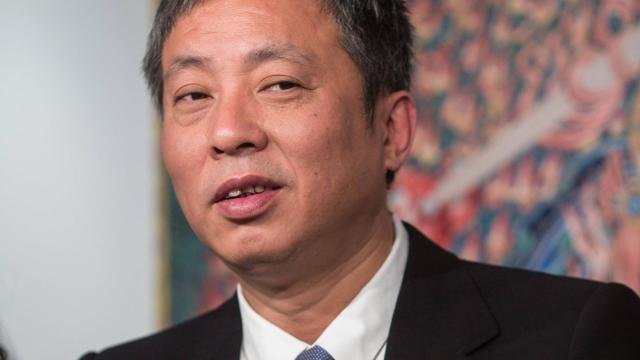Liu Yiqian il miliardario cinese grande collezionista - ArtsLife
