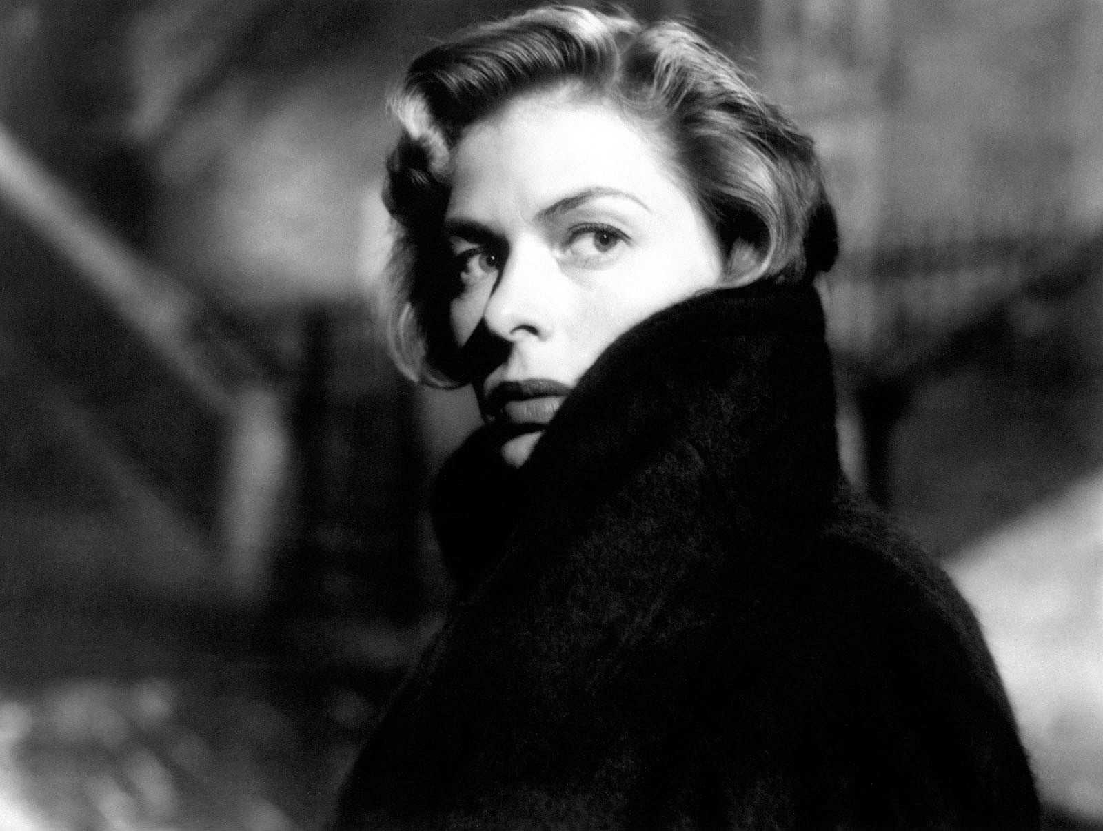 Ingrid Bergman, a Milano una rassegna per celebrare la musa di Hitchcok e Rossellini.