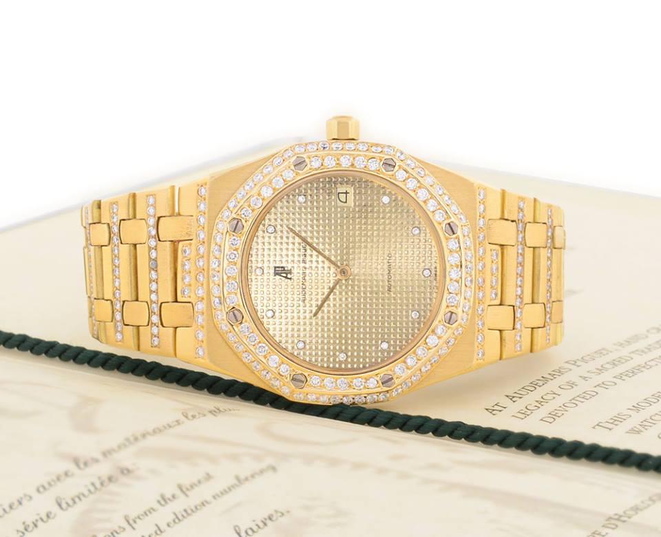 1.185.400 € per l'asta di orologi da Meeting Art