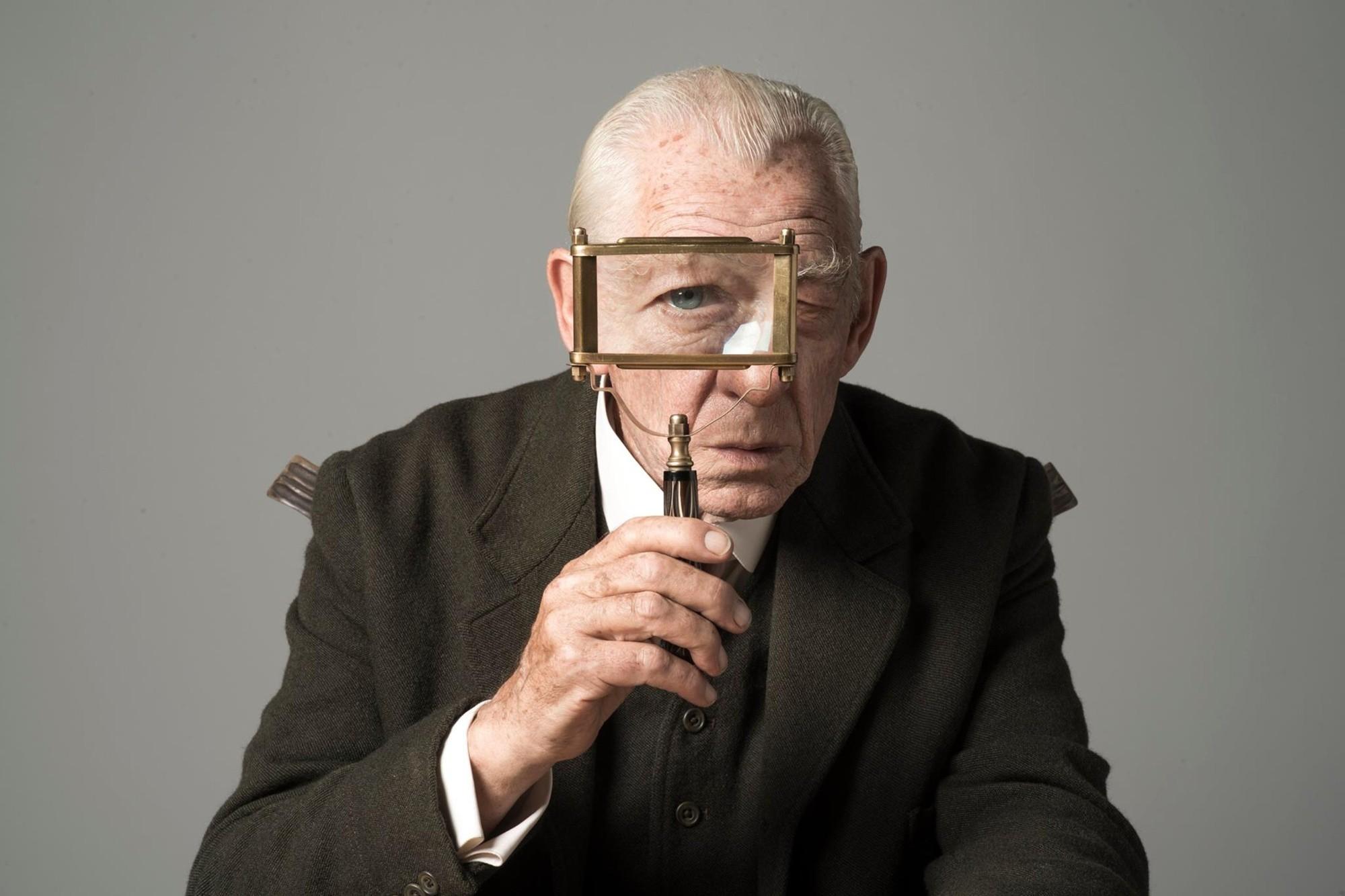 Mr. Holmes – Il mistero del caso irrisolto. Il ritorno sul grande schermo di Sherlock Holmes