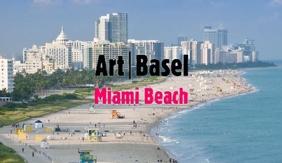 Welcome to Miami! Continua il week end della 14^ edizione di Art Basel in Florida