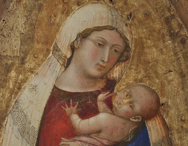 Ambrogio Lorenzetti, dentro il restauro. Primo passo verso mostra del 2017