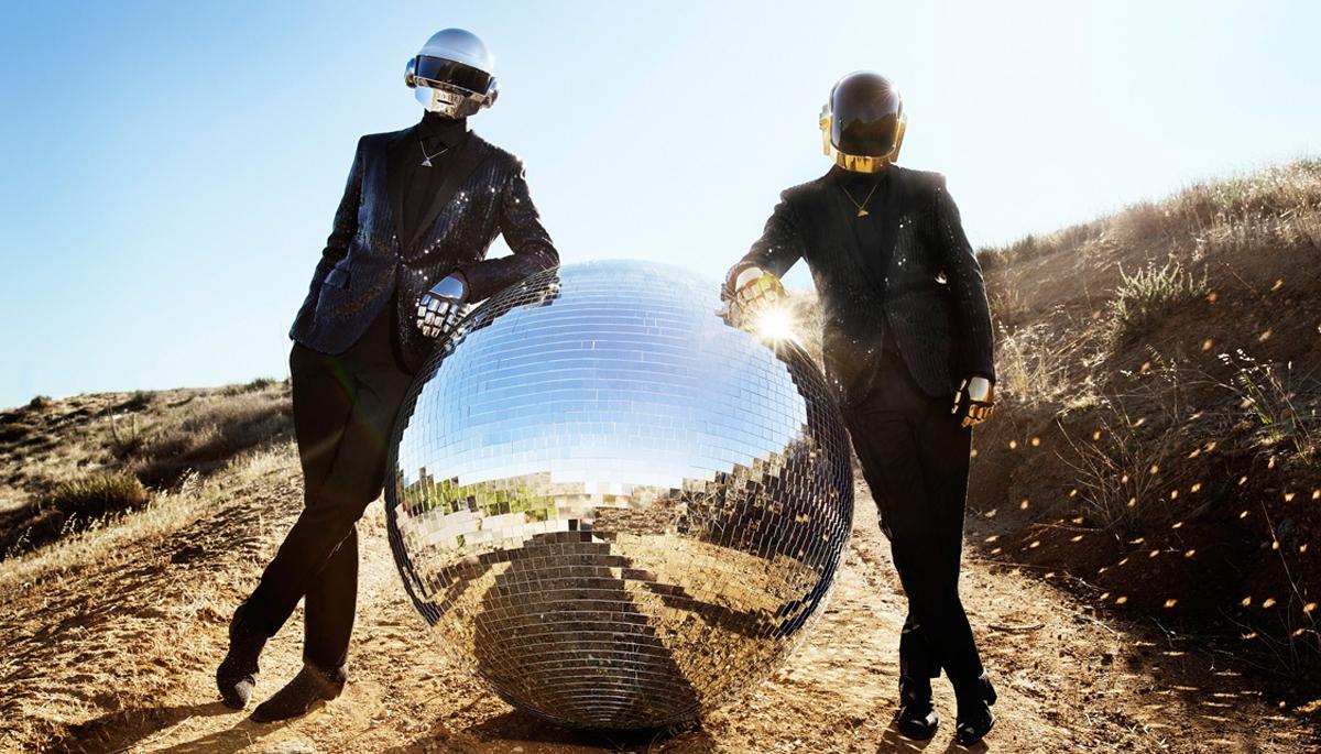 Daft Punk Unchained: quello che abbiamo imparato sui Daft Punk.