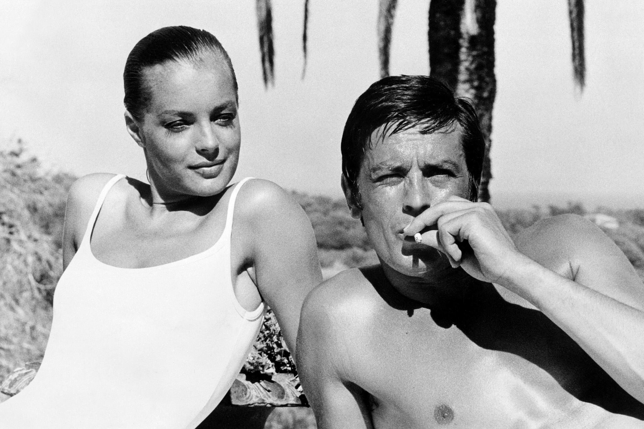 La Piscine 1969 Deray
