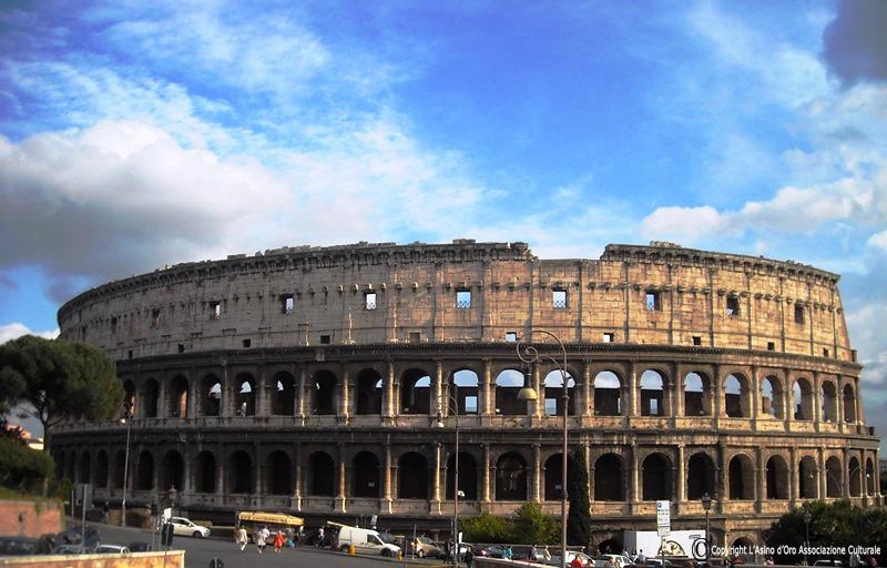 Colosseo: via libera al parco archeologico