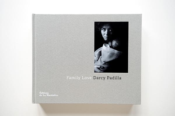Darcy Padilla, Family Love. Un intenso racconto d'amore e di vita