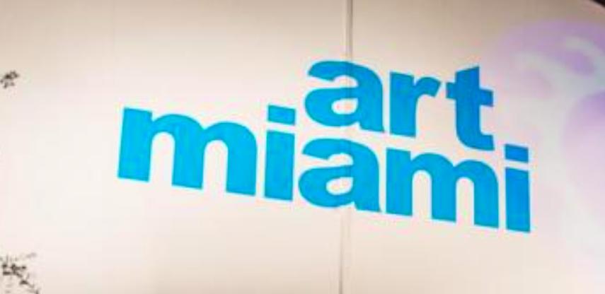 26th EDITION OF ART MIAMI